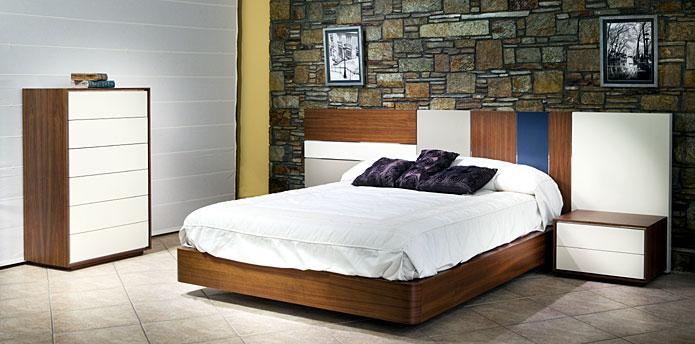 La c moda muebles a medida cocinas dormitorios sal n - Muebles a coruna ...
