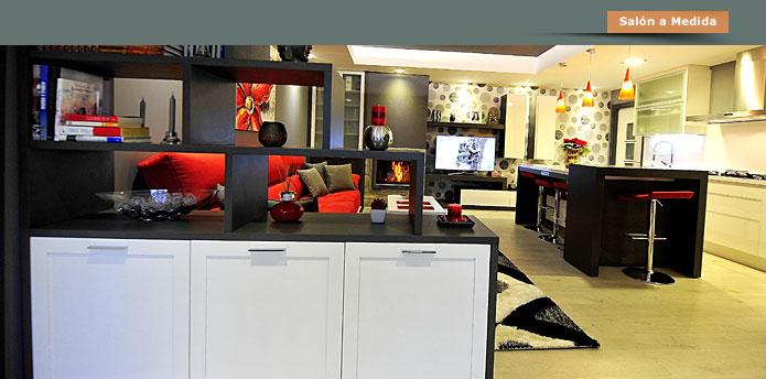 La c moda muebles a medida dormitorio sal n comedor - Muebles la comoda ...