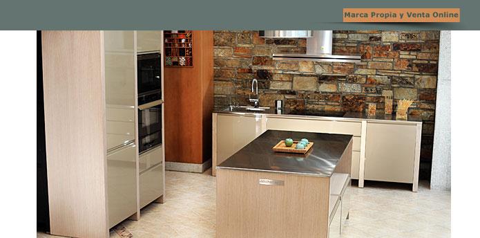 Muebles La Cómoda Muebles de Cocina  Negreira, A Coruña