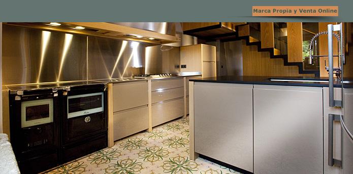 Venta de cocinas online elegant la mancha tienda de for Cocinas por internet