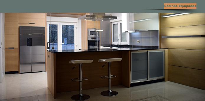 Marcas de muebles de cocina free marmol y mueble de for Marcas de cocinas