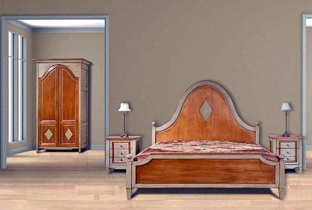 Muebles dormitorio en negreira a coru a la c moda - Muebles la comoda ...