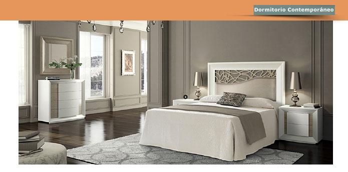 Muebles dormitorio en negreira a coru a la c moda - Dormitorios contemporaneos ...