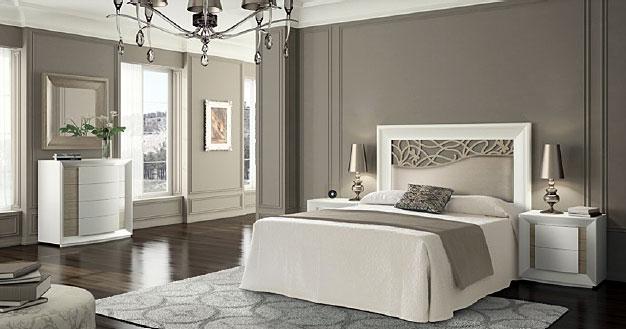 Muebles dormitorio en negreira a coru a la c moda Muebles estilo contemporaneo moderno