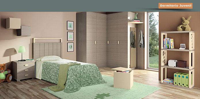 La c moda muebles y dormitorios juveniles en negreira a - Comoda para habitacion ...