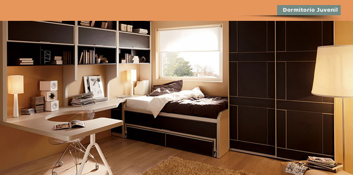 La c moda muebles y dormitorios juveniles en negreira a coru a - Muebles a coruna ...