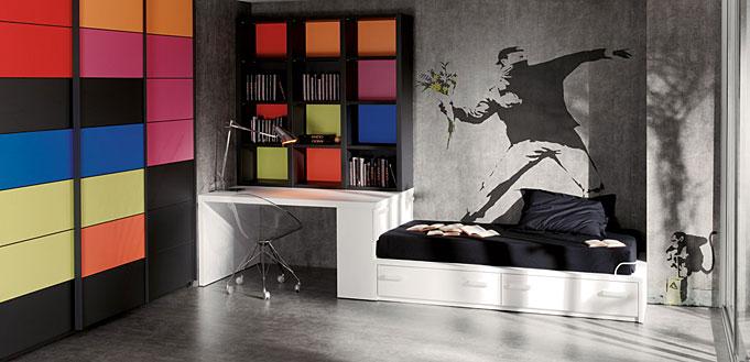 La cómoda: muebles y dormitorios juveniles en negreira, a coruña