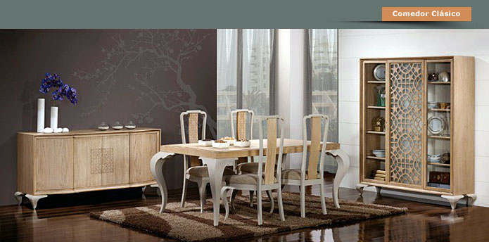 Muebles en la corua excellent saln comedor a with muebles for Muebles usados coruna