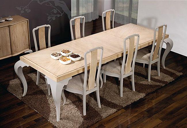 Muebles sal n comedor en negreira a coru a la c moda for Tipos de tresillos