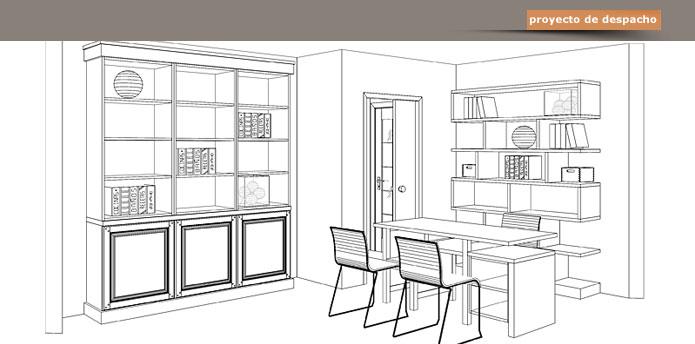 La c moda muebles precios presupuestos y proyectos for Planos de muebles de cocina pdf